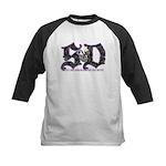 SoD Kids Baseball Jersey