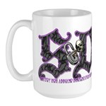 SoD Large Mug