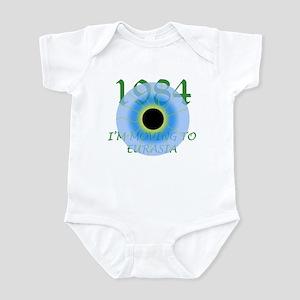 Eurasia Infant Bodysuit