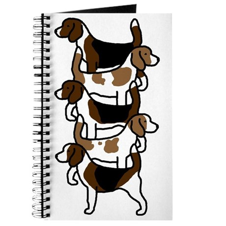 Group O' Beagles Journal