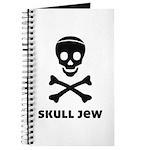 Skull Jew Journal