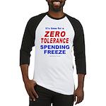 Zero Tolerance Baseball Jersey