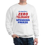Zero Tolerance Sweatshirt