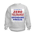 Zero Tolerance Kids Sweatshirt