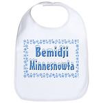 Bemidji Minnesnowta Bib