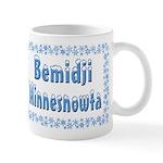 Bemidji Minnesnowta Mug