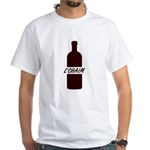 L'chaim White T-Shirt