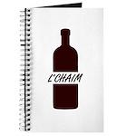 L'chaim Journal