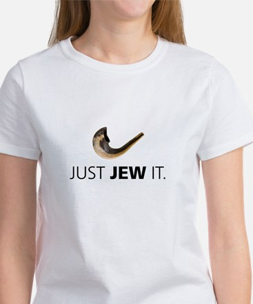 Just Jew It Women's T-Shirt