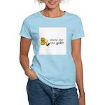 Show me the money..Gelt! Women's Light T-Shirt