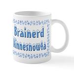 Brainerd Minnesnowta Mug