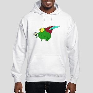 Armon Ink. Hooded Sweatshirt
