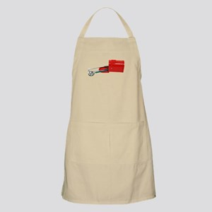 Medical information by mail Apron