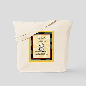 Big Dick's Tote Bag