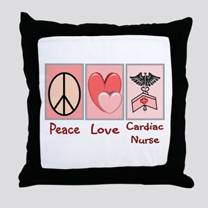 Nurse Gifts XX Throw Pillow