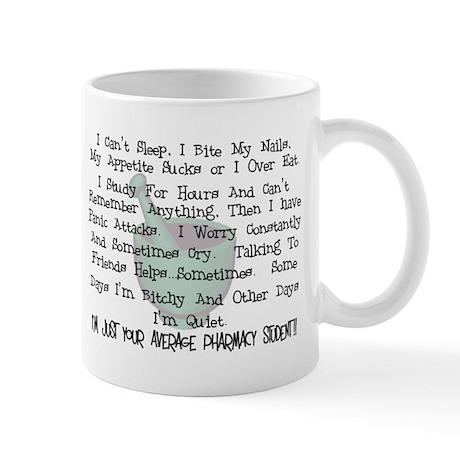 Medical Mug