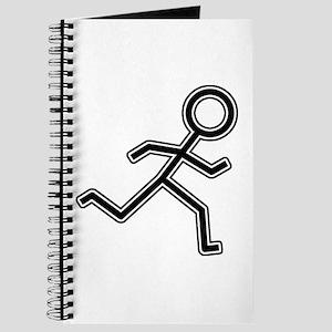Stick Figure Journal