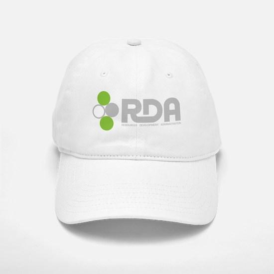 RDA Baseball Baseball Cap