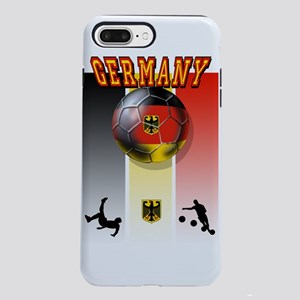 Germany Football iPhone 7 Plus Tough Case