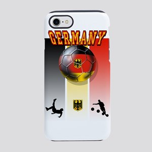 Germany Football iPhone 7 Tough Case