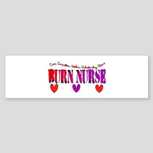 Nurse Gifts XX Bumper Sticker