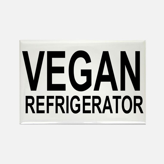Vegan Fridge Magnets