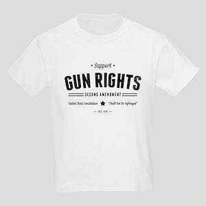Support Gun Rights T-Shirt