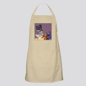 "Cairn Terrier ""Genie"" BBQ Apron"
