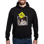 Fit baby - dumbell Hoodie (dark)