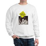 Fit baby - dumbell Sweatshirt
