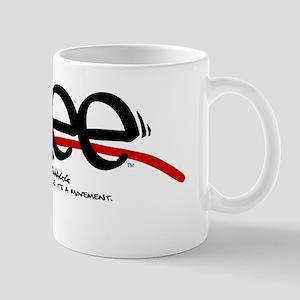 Cree Tag Mug