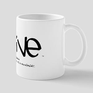 Native Tag Mug
