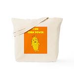 I Use Corn Power Tote Bag
