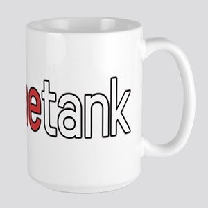 Tank Large Mug