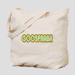 Goosfraba Tote Bag