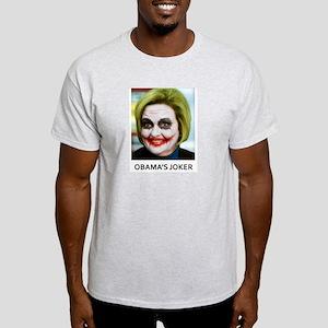 Obama's Joker Light T-Shirt