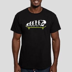 Evolution Skateboard T Shirt T-Shirt