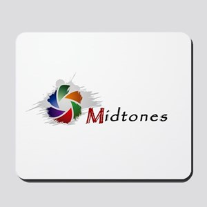 Midtones Photography Mousepad