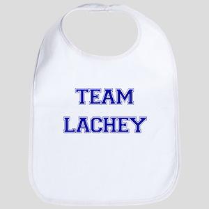 TEAM LACHEY Bib