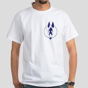 Phil Bredesen White T-Shirt
