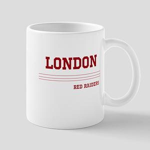 L///LONDON Mug