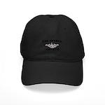 USS DIABLO Black Cap