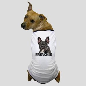 Frenchie - Brindle Dog T-Shirt