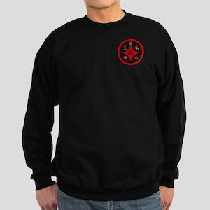 NIN Sanshin Sweatshirt (dark)