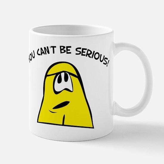 Sneables Mug