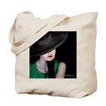 Retro Fashion Tote Bag