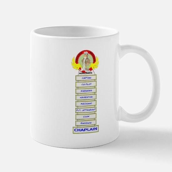 TEENSIE WEENSIE AIRLINES II Mug