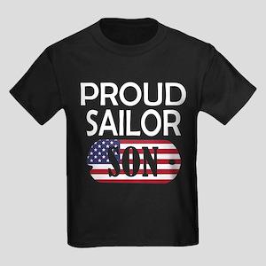 Proud Sailor Son T-Shirt