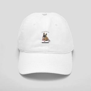 Frog Dog (BM Fawn Girl) Cap