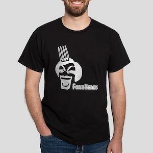 ForkNHead Dark T-Shirt